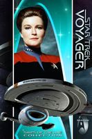 Star Trek: Voyager movie poster (1995) picture MOV_915f0e54