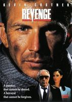 Revenge movie poster (1990) picture MOV_915f1a25