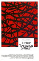 The Last Temptation of Christ movie poster (1988) picture MOV_915f94f1