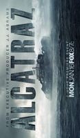 Alcatraz movie poster (2012) picture MOV_9160a45f