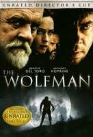 The Wolfman movie poster (2010) picture MOV_916a6479