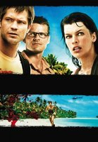 A Perfect Getaway movie poster (2009) picture MOV_916cab55