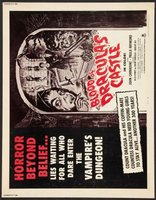 Blood of Dracula's Castle movie poster (1969) picture MOV_916cbdf3