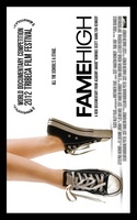 Fame High movie poster (2012) picture MOV_9173bb86