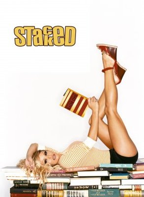 Stacked movie poster (2005) poster MOV_91779cfc