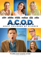 A.C.O.D. movie poster (2013) picture MOV_91797cca