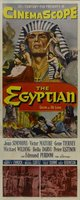 The Egyptian movie poster (1954) picture MOV_b057785f