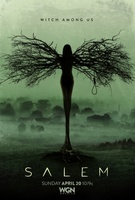 Salem movie poster (2014) picture MOV_9180d68b