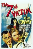 The Seventh Victim movie poster (1943) picture MOV_91861ae8