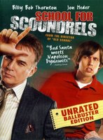 School for Scoundrels movie poster (2006) picture MOV_2b961c65