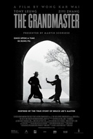 The Grandmasters movie poster (2013) picture MOV_918b50bd
