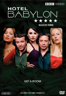 Hotel Babylon movie poster (2006) poster MOV_918c4bf4