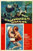 Underwater Warrior movie poster (1958) picture MOV_918eecd8