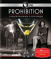 Prohibition movie poster (2011) picture MOV_9191e75d