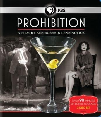 Prohibition movie poster (2011) poster MOV_9191e75d
