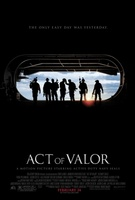 Act of Valor movie poster (2011) picture MOV_91929eb3