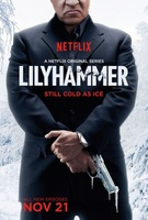 Lilyhammer movie poster (2011) picture MOV_9192b21c
