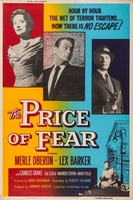 The Price of Fear movie poster (1956) picture MOV_9196ff75
