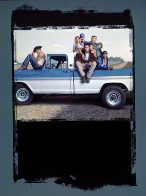 Varsity Blues movie poster (1999) poster MOV_9198e18e