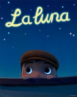 La Luna movie poster (2011) picture MOV_9198e697