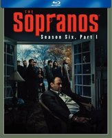 The Sopranos movie poster (1999) picture MOV_919b3c79
