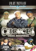 Choices movie poster (2001) picture MOV_919b6bbc