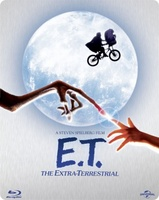 E.T.: The Extra-Terrestrial movie poster (1982) picture MOV_919eac57