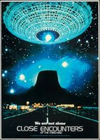 Close Encounters of the Third Kind movie poster (1977) picture MOV_919f9c14