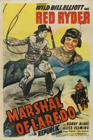 Marshal of Laredo movie poster (1945) picture MOV_91a16139
