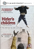 Hitler's Children movie poster (2011) picture MOV_91a1801f