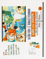 Cry for Happy movie poster (1961) picture MOV_91a184e6