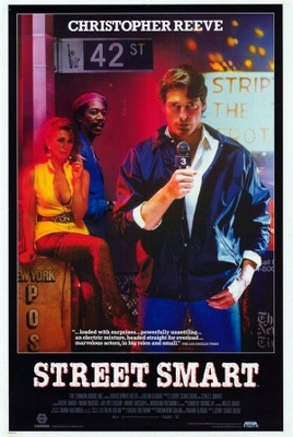 Street Smart movie poster (1987) poster MOV_91a1cb74