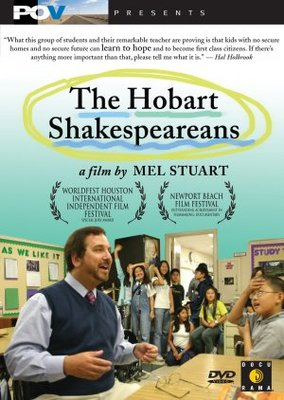 The Hobart Shakespeareans movie poster (2005) poster MOV_91a8aea3
