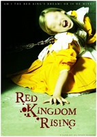 Red Kingdom Rising movie poster (2013) picture MOV_91abaa92