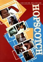 Hopscotch movie poster (1980) picture MOV_91acad03