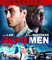Repo Men movie poster (2010) picture MOV_91adc735
