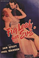 A Fig Leaf for Eve movie poster (1944) picture MOV_91ade750