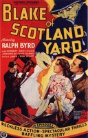 Blake of Scotland Yard movie poster (1937) picture MOV_91b36203