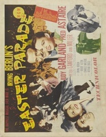 Easter Parade movie poster (1948) picture MOV_91b41116