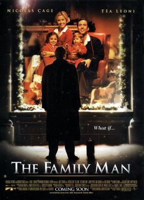 The Family Man movie poster (2000) poster MOV_91b486d0