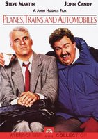 Planes, Trains & Automobiles movie poster (1987) picture MOV_91b606cd