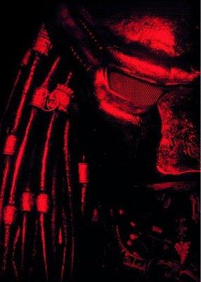 Predator 2 movie poster (1990) poster MOV_91b6982f