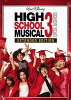 High School Musical 3: Senior Year movie poster (2008) picture MOV_91bada0f