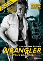 Wrangler: Anatomy of an Icon movie poster (2008) picture MOV_91bb7847