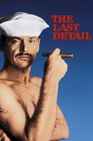 The Last Detail movie poster (1973) picture MOV_91bcd4ce