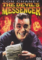 The Devil's Messenger movie poster (1961) picture MOV_91c1e54e
