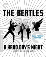 A Hard Day's Night movie poster (1964) picture MOV_91c3e30f