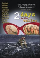 2 Days in the Valley movie poster (1996) picture MOV_91c3fcf0