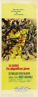 The Magnificent Seven movie poster (1960) picture MOV_91c4c5a1