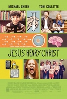 Jesus Henry Christ movie poster (2011) picture MOV_91cd6139